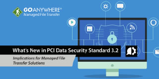 What's New in PCI Data Security Standard 3.2