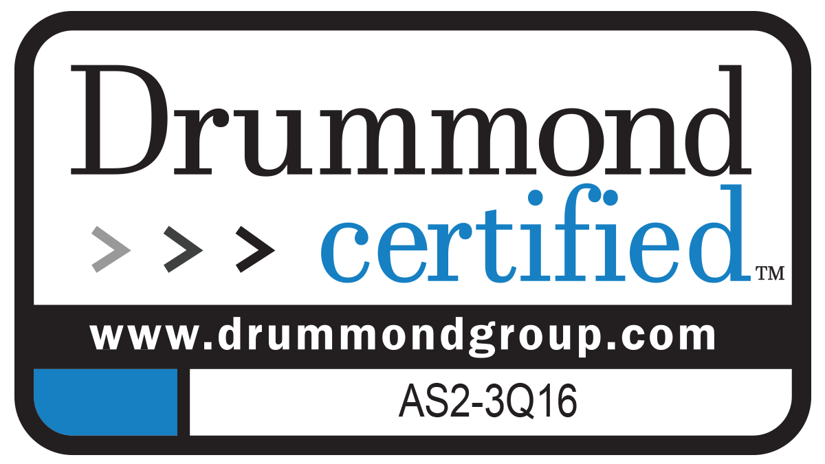 GoAnywhere MFT Drummond Certified