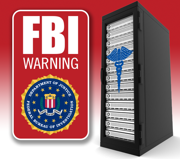 FBI warning for FTP