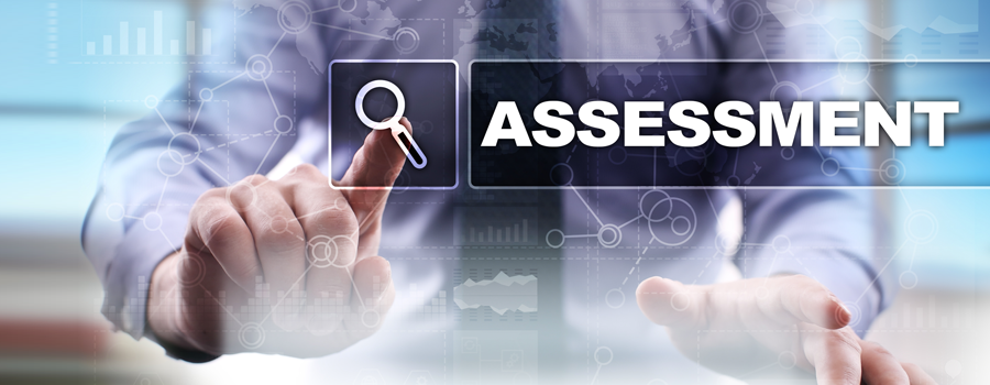 third party vendor assessment program