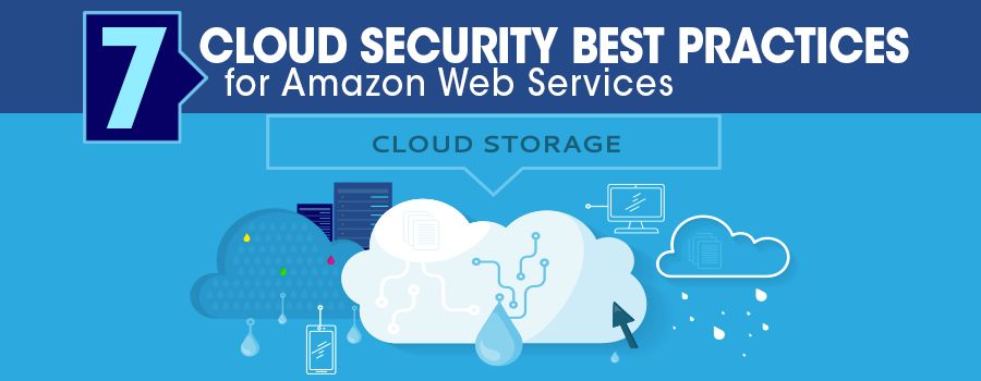 AWS cloud security best practices
