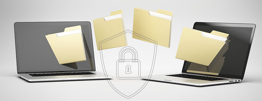 defining secure file transfer and its solutions