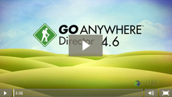 GoAnywhere Director 4.6 release highlights