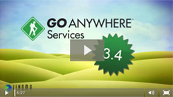 GoAnywhere Services 3.4.0 release highlights