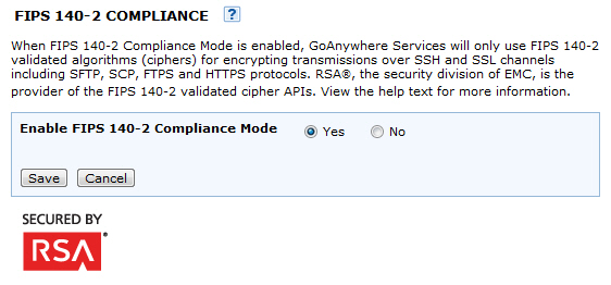 does ssl meet fips 140 2 cryptographic modules
