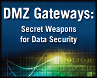 Whitepaper | DMZ Gateways: Secret Weapons for Security