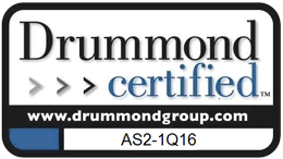 Drummond Recertification AS2 1Q16 GoAnywhereMFT